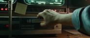 Weaver inserts tape BOCW