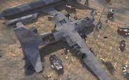 C-130 Enemy of my Enemy MW2