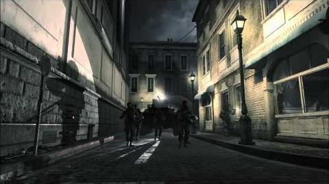 Call Of Duty Modern Warfare 3 reveal