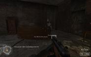 Comrade Sniper defence CoD2