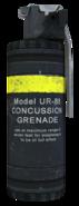Concussion Grenade model CoDG