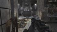 Fighting Breach & Clear MW2