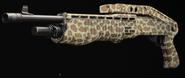 Gallo SA12 Growl Gunsmith BOCW