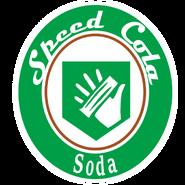 Speed Cola Soda
