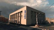 Tavorsk DesignDistrict VerdanskClinic WZ