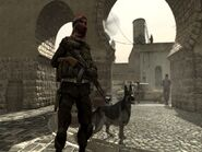 Сепаратист и Пушистик
