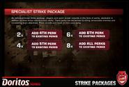 DewXP Specialist Strike Package