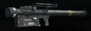 FIM-92 Stinger Menu Icon BO2