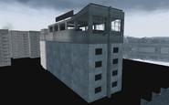 Hotel Polissya MW3