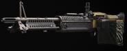M60 Gold Gunsmith BOCW