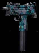 MAC-10 Forecast Gunsmith BOCW