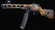 PPSh-41 Conviction Gunsmith BOCW