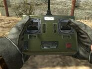 RC-XD Remote