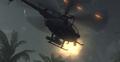 AH-6 Little Bird Suffer With Me BOII