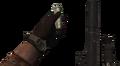 AK74u Grenade Launcher Reload BO