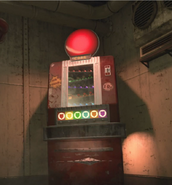 Cola Machine BO4