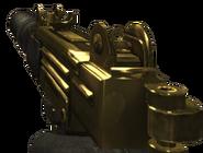 Gold Mini-Uzi MW