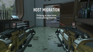 Host Migration AW