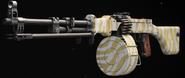 RPD Rising Tiger Gunsmith BOCW
