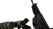 SWAT-556 reloading BOII