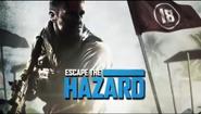 Annihilation Ad Hazard BO