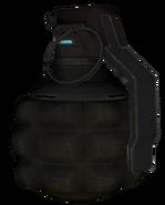 Fragmentation Grenade model BOII