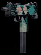 MAC-10 Corrosion 2 Gunsmith BOCW