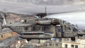 Pave Low side view Hornets nest MW2
