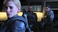 Player, Hall, and Taylor in New World BO3