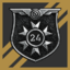 Ricky Recruit trophy icon WWII.png