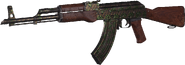 AK-47 Folium MWR