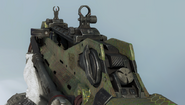 FFAR First Person Chameleon Camouflage BO3