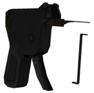 Lockpicker model BOII