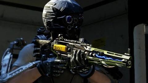 Official Call of Duty® Advanced Warfare - Havoc DLC Early Weapon Access Trailer