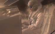 Pelayo piloting the AH-1 Cobra Shock and Awe COD4