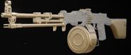 RPD Diamond Gunsmith BOCW