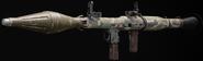 RPG-7 Platoon Gunsmith BOCW
