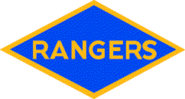 Ranger Battalion Shoulder Sleeve Insignia