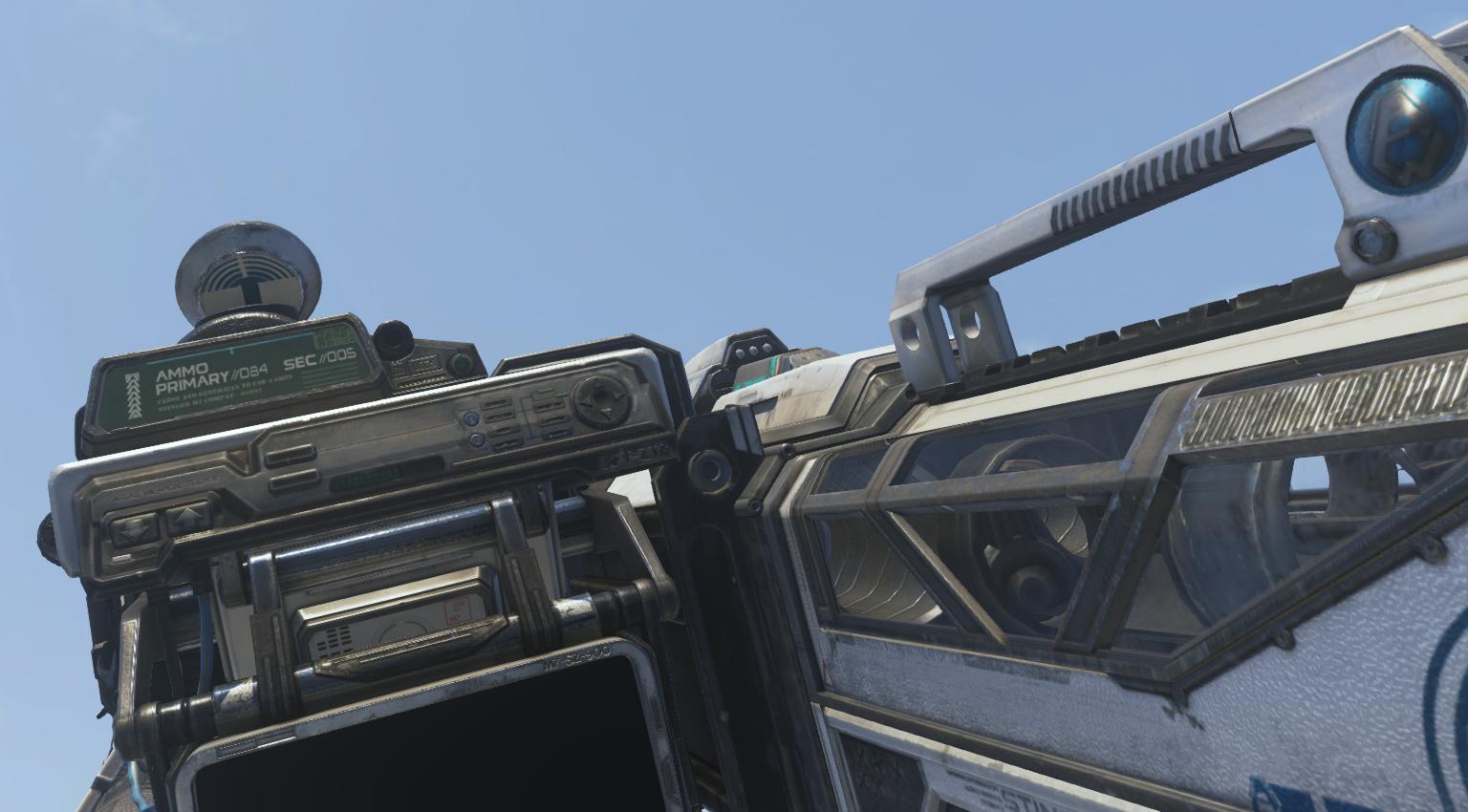 Stinger M7/Variants