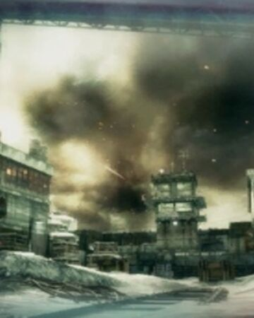 Vorkuta Level Call Of Duty Wiki Fandom