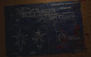 Wunderwaffe Blueprint BO4