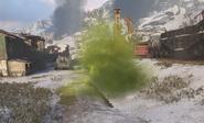 Облако ядовитого газа wwii