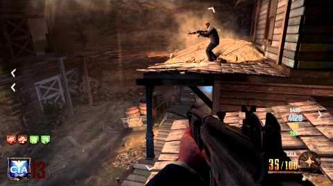 Black Ops 2 Zombies Resolution 1295 Borough Buried Grief