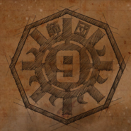 Division 9 Chronicles Drawing BO3