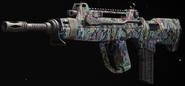 FFAR 1 Glitch Gunsmith BOCW
