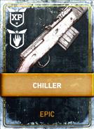 Gewehr 43 - Chiller Card WWII