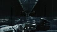 Hacking Module empty targeting IW