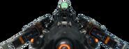 NX ShadowClaw Iron Sights BO3