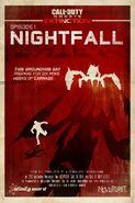 Nightfall Poster CoDG