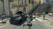 Piazza gameplay4